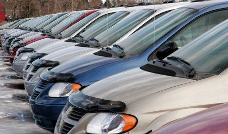 Bad Credit Used Car Dealerships In Los Angeles