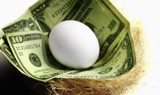 5 Ways You're Breaking Your Nest Egg