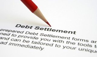 Solution #2 for Dealing With Excessive Debt: Settlement