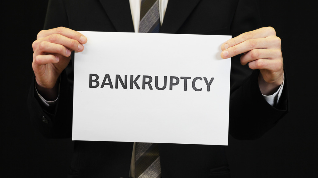 Don't Let Bankruptcy Kill Your Credit Forever