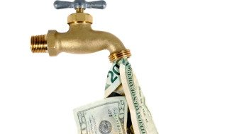 Plug Your Money Leaks and Turn Them into Savings