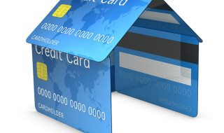 Is Your House the Key to Getting Rid of Credit Card Debt?