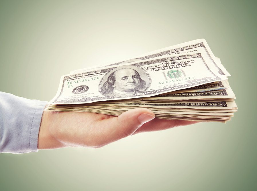 Make extra money pay off debt fast