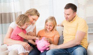 5 Ways to Make Saving Fun for the Whole Family