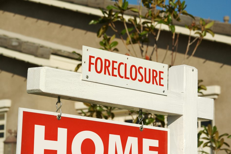 Bankruptcy and Foreclosure in 2010, then an All-Cash Lifestyle