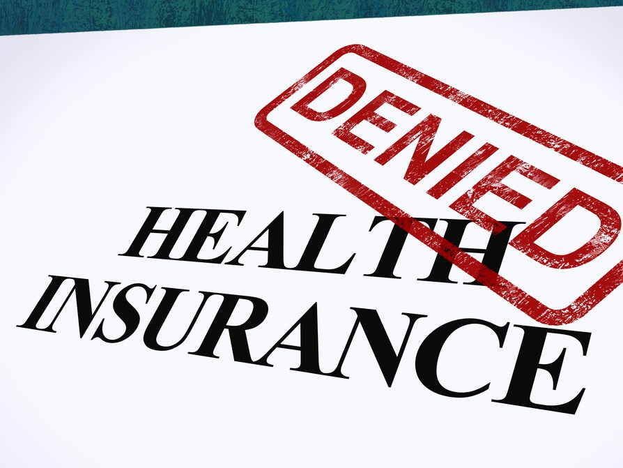 Most Common Reasons Insurance Claims Are Denied
