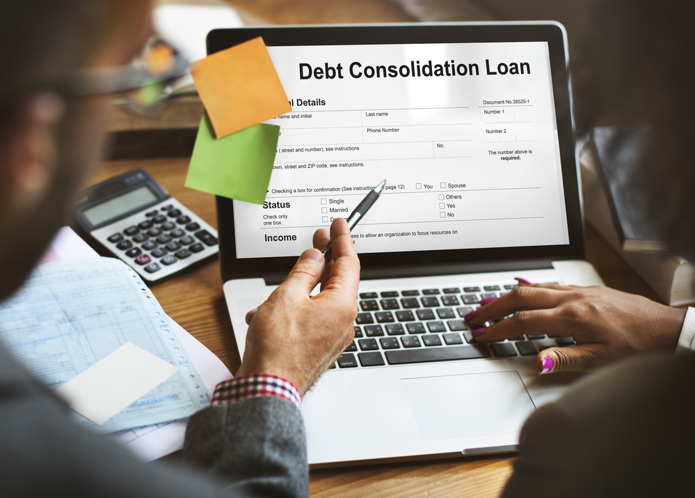 How To Consolidate Debt Using Credit Card Balance Transfer
